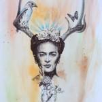 Art: Ulibarri Ink & Art Gallery | Tattoos & Art: Brian Ulibarri