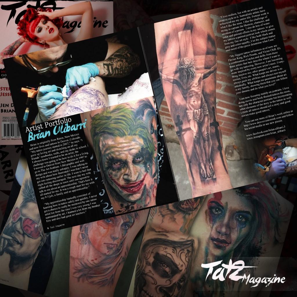 Tat2-Magazine