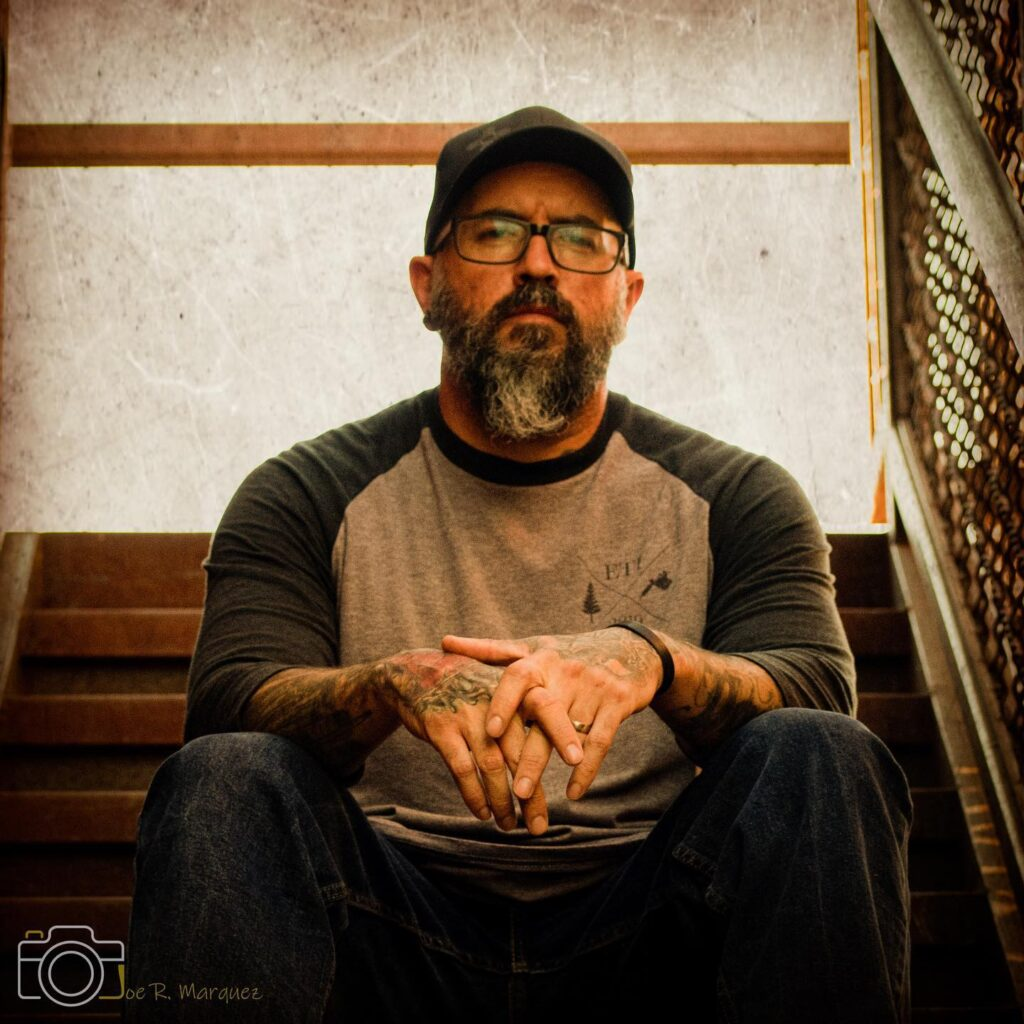 Brian Ulibarri Owner and Tattoo Artist at Ulibarri Ink & Art Gallery